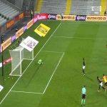 Lens 1-[1] Nantes - Abdoulaye Touré PK 81'