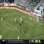 Philadelphia Union 0-1 New England Revolution - Adam Buksa 26' - MLS Playoffs