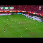 Chivas [1] - 0 Club America - Cristian Calderon 81' [Great Goal]