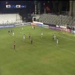 Fenix 1-[3] Independiente - Silvio Ezequiel Romero 44'