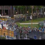 Live | Despedida a Diego Armando Maradona