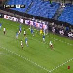 Molde 0 - [1] Arsenal - Nicolas Pépé 50'
