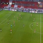 PSV [1]-2 PAOK - Cody Gakpo 20'