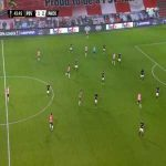 PSV [2]-2 PAOK - Chukwunonso Madueke 50'