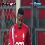 Standard Liège [1]-1 Lech Poznań - Abdoul Tapsoba 63'