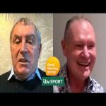 """That goal made you Shilts!"" - Gazza trolling Peter Shilton on Diego Maradona"