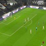 Tottenham [1] - 0 Ludogorets - Vinicius 16'