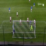 UEFA Europa League - Molde 0 - 0 Arsenal - 1st Half Highlight