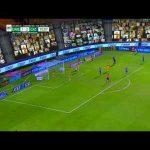 Tigres 1 - [3] Cruz Azul - Luis Romo 71'