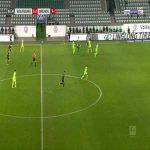Wolfsburg 3-[3] Bremen - John Brooks OG 47'