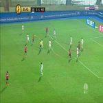 Zamalek 1-[2] Al Ahly - Mohamed Magdi Kafsha 86'