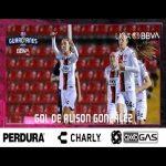 [Liga MX Femenil] Queretaro 0 - [1] Atlas - Alison Gonzalez 30'