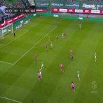 Sporting [2]-1 Moreirense - Pedro Goncalves 75'