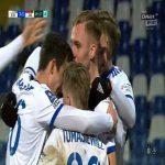 Stal Mielec [3]-1 Jagiellonia Białystok - Łukasz Zjawiński 90+1' (Polish Ekstraklasa)