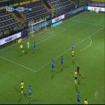 VVV Venlo [2]-2 PEC Zwolle | Giorgos Giakoumakis 78'