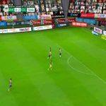 America [1]-2 Guadalajara: Henry Martin (3-[1] Aggregate Liga MX Quarterfinals)