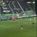 Falkirk 0-1 Rangers - Jermain Defoe 5'