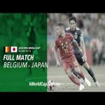 JPN vs BEL 2018, in 36 yrs. of watching the beautiful game this is easily my favorite 90 minutes of soccer