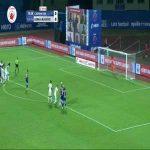 Kerala Blasters 0-0 Chennaiyin FC | ISL 20-21 | Albino Gomes' Penalty Save | 76'