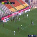 Metz 0-1 Brest - Irvin Cardona 12'