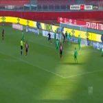 Nurnberg [1]-1 Greuther Furth - Manuel Schaffler 8'