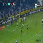 Rosario Central 0-2 River Plate - Damián Martínez (OG) 56'