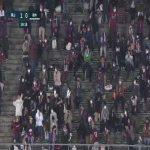Fagiano Okayama (1)-0 Tochigi SC - Satoki Uejo nice goal
