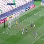 FC Tokyo 1-(1) Ulsan Hyundai - Yoon Bit Garam 1st goal (nice free kick goal)