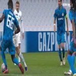 Marseille [1]-1 Olympiakos - Dimitri Payet penalty 54'