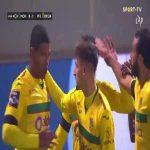 Moreirense 0-1 Paços Ferreira - Douglas Tanque 10'