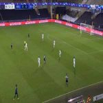 Club Brugge 1-0 Zenit - Charles de Ketelaere 33'
