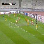 AEK [2]-4 Braga - Stavros Vasilantonopoulos 89'