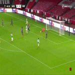 Arsenal 3 - [1] Rapid Wien - Kitagawa 47'