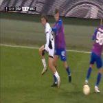 CSKA Moskva 0-1 Wolfsberger AC - Dario Vizinger 22' great goal
