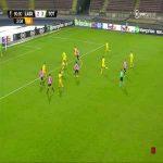LASK [3] - 3 Tottenham - Karamoko M. 90+3' (Great Goal)