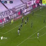 Beşiktaş 3-0 Kasımpaşa - Aboubakar 75'