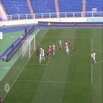 Damac [3] - 3 Al Ahli — Farouk Chafai 77' — (Saudi Pro League - Round 7)