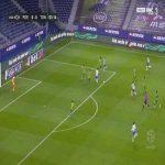 FC Porto 1-0 Tondela - Zaidu Sanusi 4'