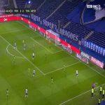 FC Porto [3]-2 Tondela - Moussa Marega 48'