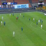 Inter 2-[1] Bologna - Emanuel Vignato 67'