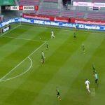 Köln 1-0 Wolfsburg - Jan Thielmann 18'