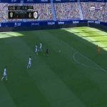 Levante 2-0 Getafe - Dani Gomez 17'