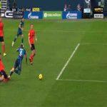 Zenit 5-0 Ural - Sardar Azmoun penalty 76'