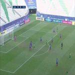 Beijing FC (1)-0 FC Tokyo - A Lan goal (Renato Augusto assist)