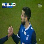 Lech Poznań 4-0 Podbeskidzie Bielsko-Biała - Dani Ramírez 53' (Polish Ekstraklasa)