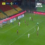 Metz 0-1 Lyon - Memphis Depay 18'