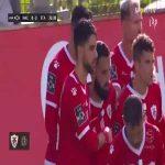 Nacional 0-2 Santa Clara - Osama Rashid penalty 34'