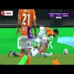 Roger Guedes Hat-trick 67' (Penalty + Call) - Wuhan Zall 0 - [4] Shandong Luneng