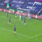 West Brom 1 - [4] Crystal Palace - Wilfried Zaha 68'