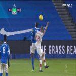 Brighton [1] - 0 Southampton - Pascal Groß (penalty) 26'